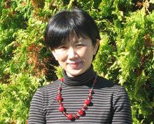 米川 千嘉子講師