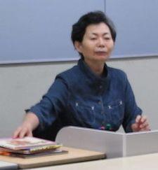 中島 信子講師