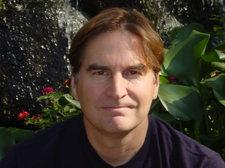 デビッド・マクマレイ講師
