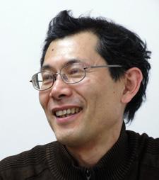 武内 龍介講師