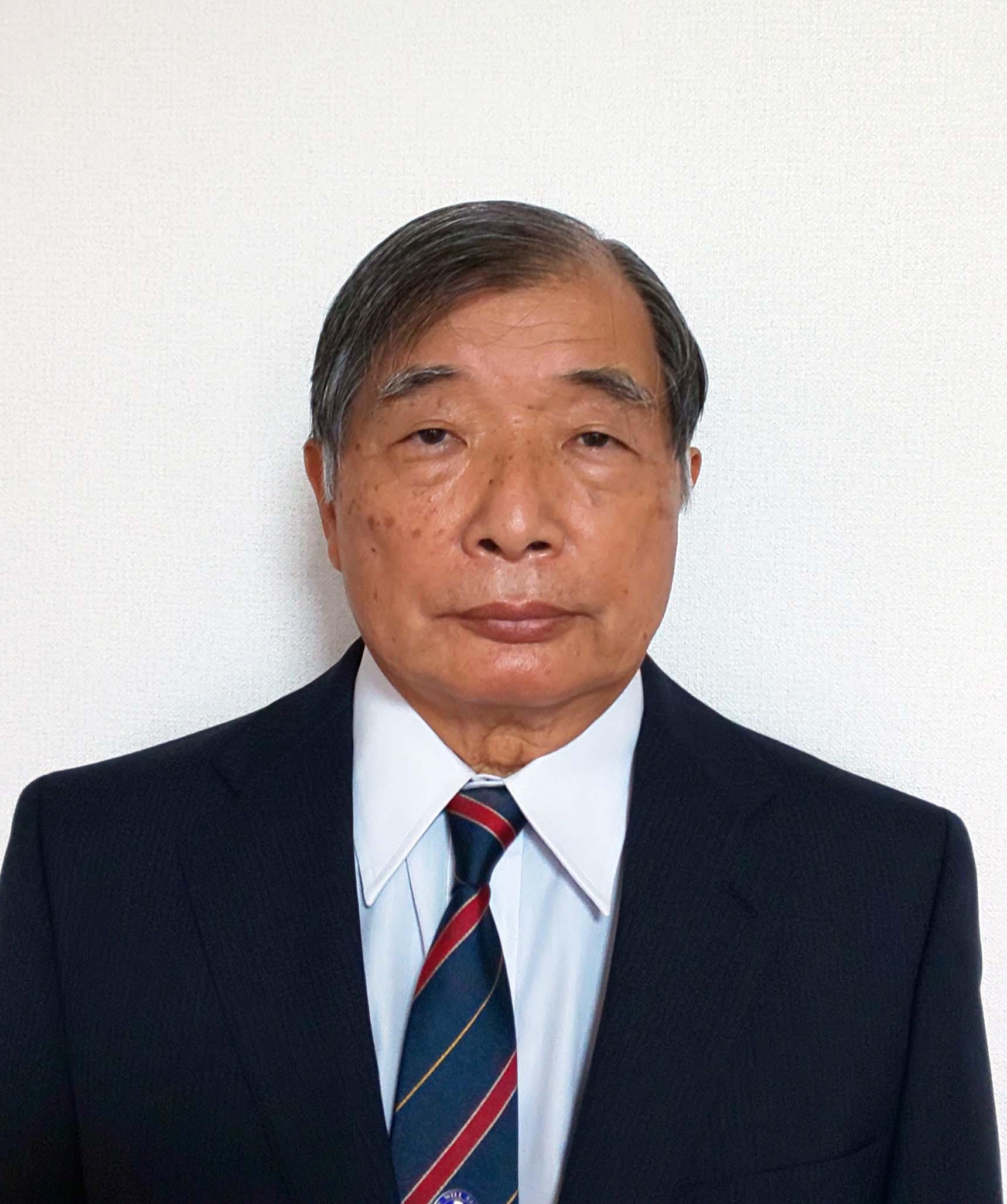 講師の秋山武清さん